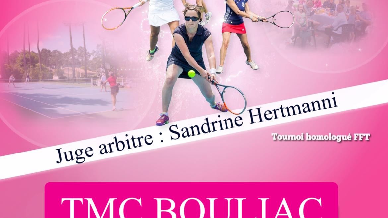 Tournoi Multi-chances spécial dames